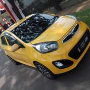 All New Kia Picanton 2012 Mulus Istimewa (18023091) di Kota Surakarta