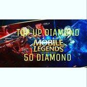 Diamond Mobile Legends Top Up Legal