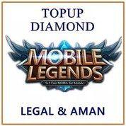 Diamond Mobil Legend