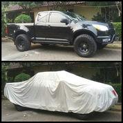 Selimut Mobil ( Car Cover ) Chevrolet Corolado dan NAVARA Double Cabin (1803090) di Kota Bandung
