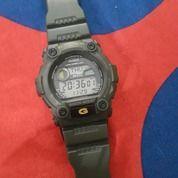 Masih Mulus Tipe G Shock G 7900