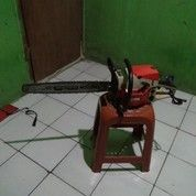 Sewa Chainsaw Mesin Tebang Pohon Wa 085641290679 (18036287) di Kota Jakarta Utara