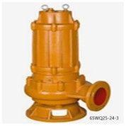 Ready Pompa Celup Air Kotor / Keruh Sewage Submersible Pump 380V 2.5in 3000watt 4Hp Terbaik (18040299) di Kota Jakarta Utara