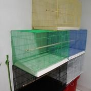 Kandang Burung Love Bird Kucing Kelinci Anjing Ayam Landak Sugar Glider Hamster Dll (18040619) di Kota Medan