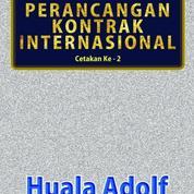 Perancangan Kontrak Internasional Cetakan Ke-2 (18042007) di Kota Bandung