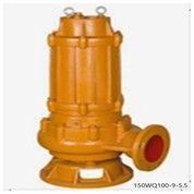 Mesin Pompa Air Maxpump 7Hp 380V Pompa Celup Air Kotor Sewage Pump 6inch 5500watt Water Pump (18043651) di Kota Jakarta Utara