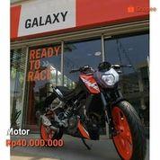 KTM Motorcycle Duke Dan RC