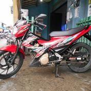 Satria Fu 2015 Bisa Dibantu Credit (18050707) di Kota Bandung