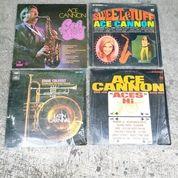 Ace Cannon Piringan Hitam Vinyl