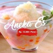 PAKET CATERING ANEKA ES (18057039) di Kota Jakarta Selatan