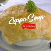 PAKET CATERING ZUPA SOUP