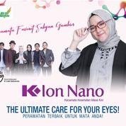 Frame Kacamata Kesehatan K-Ion Nano (18064275) di Kota Jakarta Pusat