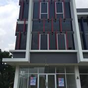Ruko Mewah Layak Pakai Cluster Garden Boulevard Citra Raya (18067203) di Kab. Tangerang
