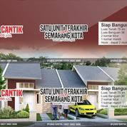 Rumah Cantik Siap Bangun (18072023) di Kota Semarang