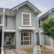 Rumah Mewah Siap Huni Cluster Bahan Citra Raya (18080387) di Kota Tangerang