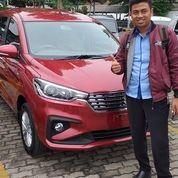 Suzuki Allnew Ertiga 2018 Dp Dan Angsuran Murah