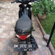 Yamaha Vega Force 2018, Surat 2 Lengkap, Mesin Sehat (18085455) di Kota Pekanbaru