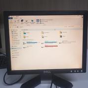 Monitor DELL LCD 15 Inch (E157FPc)