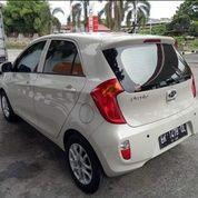 Picanto 2012 M/T (18100103) di Kota Medan