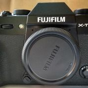 Fujifilm Xt20 Lens Xc 16-50 (18101511) di Kota Jakarta Barat