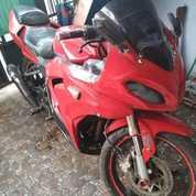 Motor Minerva 2010 Modif Ninja 250 (18104467) di Kab. Malang