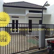 Rumah Siap Huni Di Malang Kota Harga 395jt (18112219) di Kota Malang