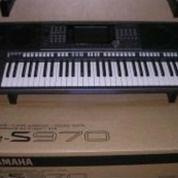 Yamaha Keyboard Psr S970 (18115387) di Kota Jayapura