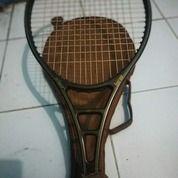 Raket Tenis Prince Boron Grip 4 1/2. Rare Item Second Murah Karna Gatau Harganya