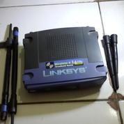 Wireless Linksys
