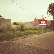 Tanah Siap Bangun Di Prapen Indah 10Jt/M2 Row Jalan 3 Mobil (18117203) di Kota Surabaya