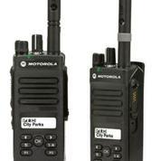 Handy Talky - HT Motorola MOTOTRBO XIR P6620i TIA