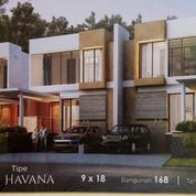 Havana At Serena Hill Cluster Of CitraLand BSB City Semarang