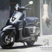Peugeot Motorcycles (18126467) di Kota Jakarta Selatan