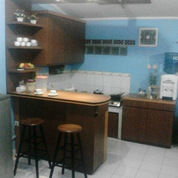 Kitchenset minibarthender natural (1812870) di Kota Sukabumi