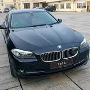 BMW 528i F10 Facelift 2.0 T Executive 2012 TDp 59 Jt Aja (18128739) di Kota Jakarta Selatan