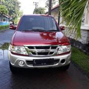 Isuzu Panther Grand Touring 2.5 Diesel Turbo Tahun 2007