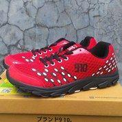 Promo Sepatu Olahraga Running Original NINETEN 910 Hanawata