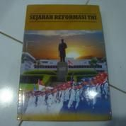 Sejarah Reformasi TNI (18138219) di Kota Bandung