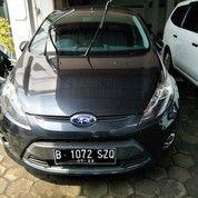 Ford Fiesta MT Tahun 2012 Abu Tua Metalik (18151783) di Kota Jakarta Selatan
