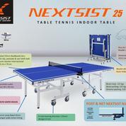 Meja Tenis Meja Ping Pong Table Nextsist 25mm Import (18151971) di Kota Jakarta Barat
