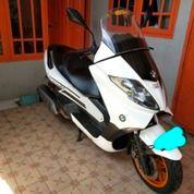 (NEGO) Benelli Zafferano Tahun 2015 250cc Pajak On Masih Gress (18155371) di Kota Depok