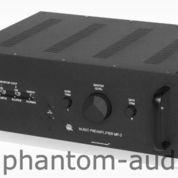 High End Audio Preamplifier : Atma-Sphere MP-3 Mk 3.3 Music Preamplifier (18156419) di Kota Tangerang Selatan