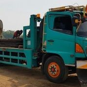 Self Loader Truck Hino 500 Tahun 2008 (18158439) di Kota Jakarta Timur