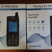 Telepon Satelit Thuraya XT Pro Dual Fiture Lengkap Jaringan Triband (18164251) di Kota Jakarta Selatan