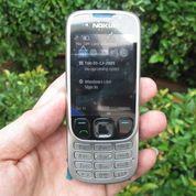 Hape Jadul Nokia 6303 Classic Seken Mulus Kolektor Item (18168747) di Kota Jakarta Pusat