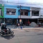 Ruko Depan Kampus Apmd Timoho (18168831) di Kota Yogyakarta