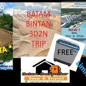 PROMO BINTAN TOUR BAWA PULANG MESIN CUCI TANPA DI UNDI (18171643) di Kota Batam
