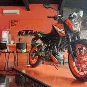 KTM DUKE 200CC UNDERBELLY (18172347) di Kota Jakarta Selatan