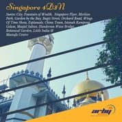 PAKET WISATA SINGAPORE 4D3N (18173983) di Kab. Sidoarjo
