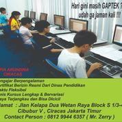 Kursus Komputer ( LPIA ARUNDINA CIRACAS) (18175491) di Kota Jakarta Timur